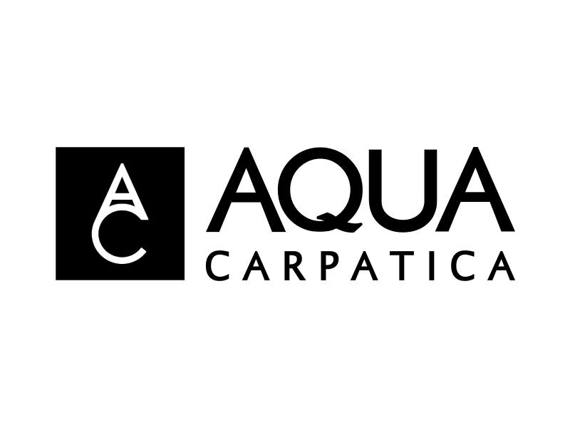 logo-Aqua carpatica