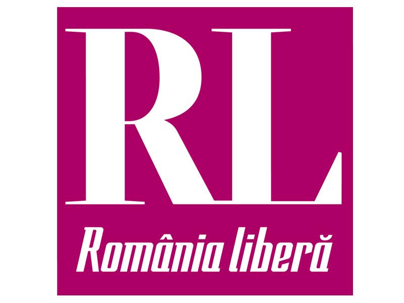 logo Romania-libera