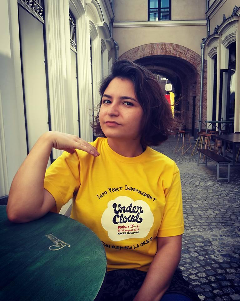 Roxana Danaila